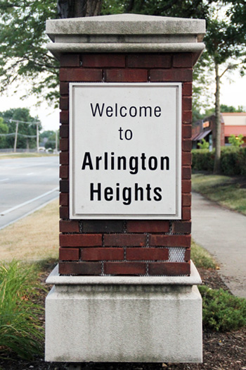 Village of Arlington Heights Remodeling General Contractor